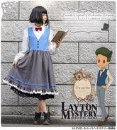 Ernest Favorite Dress 1