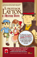 Il Professor Layton e i Misteri Buffi