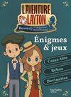 L'Aventure Layton - Énigmes et jeux