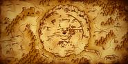 Monte d'Or Karte