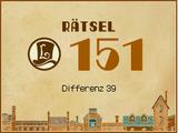 Differenz 39