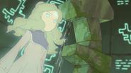 Aria leuchtend