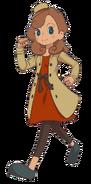 Katrielle LMJ Cover Character Art