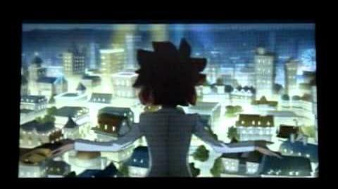 Layton Kyouju to Kiseki no Kamen - Video 33 Translated