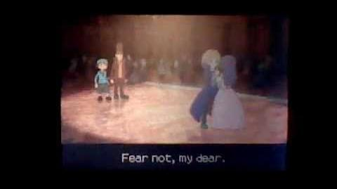 Professor Layton and Pandora's Box the Diabolical Box - Cutscene 16 (UK Version)
