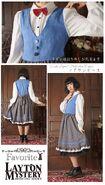 Ernest Favorite Dress 3