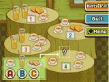 Cafeteria Conundrum