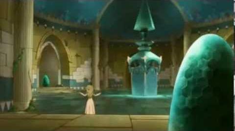 Professor Layton and the Azran Legacy - Cutscene 27 (English)