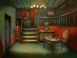 Archibalds Haus