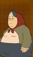 Jasmine (Professor Layton)