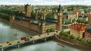 Londres Pandore