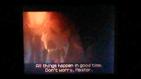 Professor Layton and the Spectre's Call the Last Specter - Cutscene 37 (UK Version)