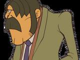 Inspektor Chelmey