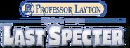 Last Specter Logo Alt