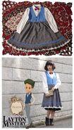 Ernest Favorite Dress 6