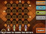 The Mirror Maze