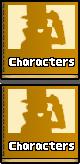 Characterscss