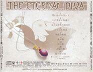 The Eternal Diva Jenis Quatlane OST back