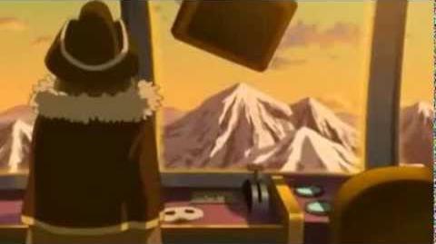 Professor Layton and the Azran Legacy - Cutscene 30 (English)