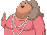 Madame Gretchin Doublée