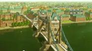 Londres Générique