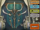 One True Sword