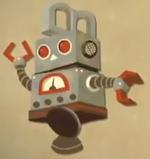 ToyRobot