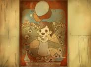 185px-Professor Layton Curious Village - Flora Poster