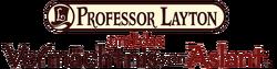 Professor Layton und das Vermächtnis von Aslant Logo