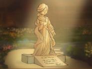 Tombe de Violette