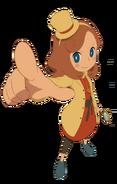 Katrielle LMDA Character Artwork 4