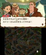 Layton´s Mystery Journey Gespräch 4