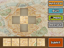 DB001 Dr Schraders Map Professor Layton Wiki FANDOM powered by