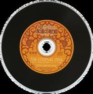 The Eternal Diva Jenis Quatlane OST Disc