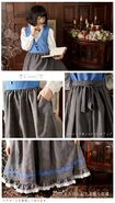 Ernest Favorite Dress 5