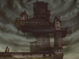 The Tower of St. Mystere