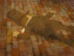 Hershel Brutally Beaten