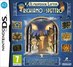LS Italian Cover