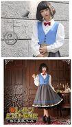 Ernest Favorite Dress 2