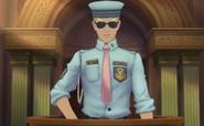 Johnny testimone