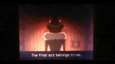 Professor Layton and the Spectre's Call the Last Specter - Cutscene 25 (UK Version)