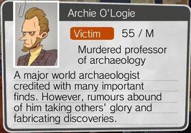 ArchieCard