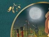 L'aventure Layton: Katrielle et la conspiration des millionnaires