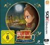 Layton's Mystery Journey - Katrielle und die Verschwörung der Millionäre Cover DE