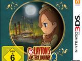 Layton's Mystery Journey: Katrielle und die Verschwörung der Millionäre