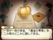 Layton1 goldener Apfel beta