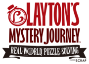 Real World Puzzle Solving Logo