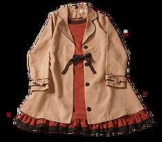 Katrielle dress