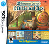 Diabolical Box Boxart