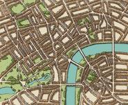 PL2 London Karte